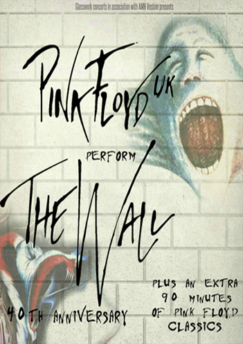 VESBIM PINK FLOYD'S THE WALL